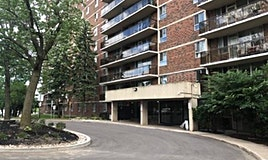 613-1950 Kennedy Road, Toronto, ON, M1P 4S9