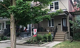 135 Gillard Avenue, Toronto, ON, M4J 4N7