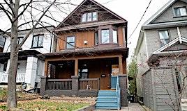 325 Kenilworth Avenue, Toronto, ON, M4L 3S9