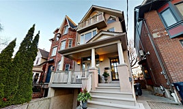 11 Hogarth Avenue, Toronto, ON, M4K 1J8