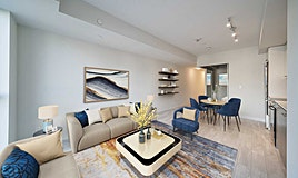 302-1630 Queen East Street, Toronto, ON, M4L 3S5