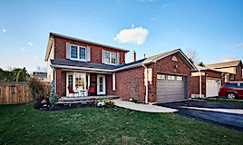 49 Stafford Crescent, Whitby, ON, L1N 8T7