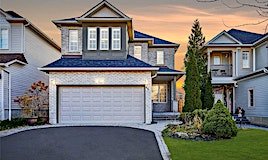 45 Divine Drive, Whitby, ON, L1R 2T5