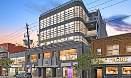 406-952 Kingston Road, Toronto, ON, M4E 1S7