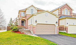3 Allayden Drive, Whitby, ON, L1P 1L5