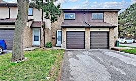 42-1121 Sandhurst Circ, Toronto, ON, M1V 1V4