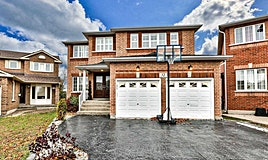 12 Tarsus Crescent, Toronto, ON, M1C 3W7