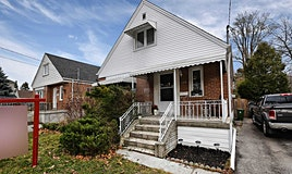 147 Presley Avenue, Toronto, ON, M1L 3P9