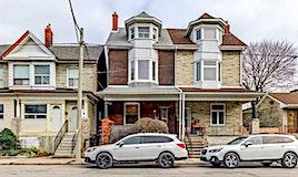 175 Carlaw Avenue, Toronto, ON, M4M 2R8