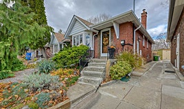78 Wildwood Crescent, Toronto, ON, M4L 2K7