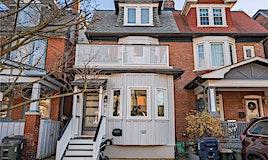 57 Columbine Avenue, Toronto, ON, M4L 1P6