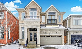 34 Arfield Avenue, Ajax, ON, L1Z 0G5