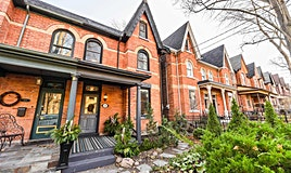 123 Victor Avenue, Toronto, ON, M4K 1A7
