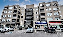 404-5800 Sheppard Avenue E, Toronto, ON, M1B 5J7