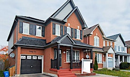 46 Mcnicol Crescent, Ajax, ON, L1Z 1Y8