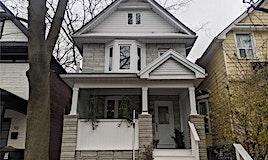 54 Bellefair Avenue, Toronto, ON, M4L 3T8