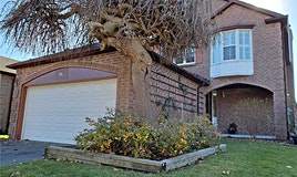 25 Carnelly Crescent N, Ajax, ON, L1T 2H4