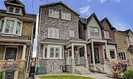 29 Baltic Avenue, Toronto, ON, M4J 1S1