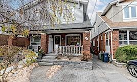 46 Marlow Avenue, Toronto, ON, M4J 3T9