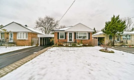 66 Lynvalley Crescent, Toronto, ON, M1R 2V4