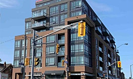 506-630 Greenwood Avenue, Toronto, ON, M4J 0A8