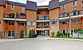 #1016-100 Mornelle Court, Toronto, ON, M1E 4X2