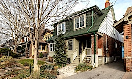 103 Glenmore Road, Toronto, ON, M4L 3M2