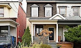 221 Booth Avenue, Toronto, ON, M4M 2M6