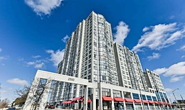 1412-2550 Lawrence Avenue E, Toronto, ON, M1P 2R7