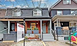 67 Winnifred Avenue, Toronto, ON, M4M 2X2