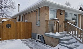 117 Birkdale Road, Toronto, ON, M1P 3R7