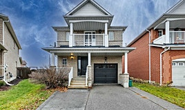 95 Rich Crescent, Whitby, ON, L1P 1V6