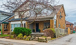 151 Mortimer Avenue, Toronto, ON, M4J 2C4