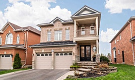8 Carlinds Drive, Whitby, ON, L1R 3C1