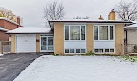 48 Donnacona Crescent, Toronto, ON, M1E 3P9