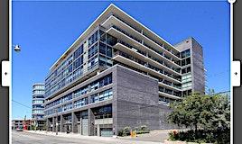 408-319 Carlaw Avenue, Toronto, ON, M4M 2S1