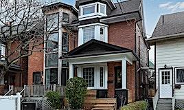 213 Balsam Avenue, Toronto, ON, M4E 3C4