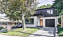 57 Notley Place, Toronto, ON, M4B 2M9