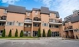 2070-100 Mornelle Court, Toronto, ON, M1E 4X2