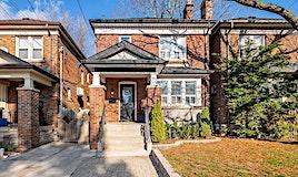 513 Donlands Avenue, Toronto, ON, M4J 3S4
