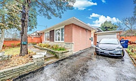 851 Scarborough Golf Clu Road, Toronto, ON, M1G 1J4