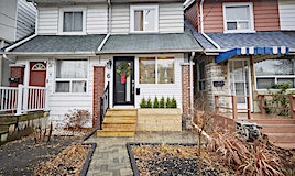 6 Chatham Avenue, Toronto, ON, M4J 1K6