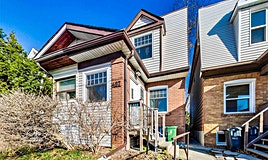 457 Greenwood Avenue S, Toronto, ON, M4J 4A5