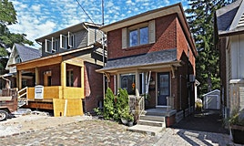 169 Courcelette Road, Toronto, ON, M1N 2T1