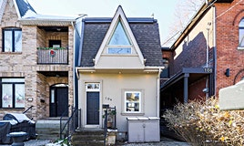 104 Morse Street, Toronto, ON, M4M 2P6
