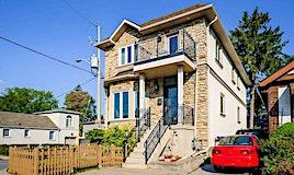 504 Cosburn Avenue, Toronto, ON, M4J 2P1