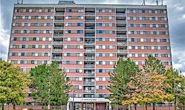 1107-10 Tapscott Road, Toronto, ON, M1B 3L9