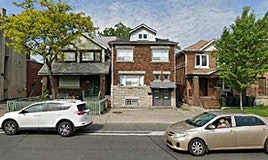 992 Woodbine Avenue, Toronto, ON, M4C 4B9