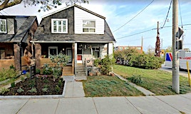 1A Rushbrook Avenue, Toronto, ON, M4M 3A8