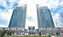 1215-36 Lee Centre Drive, Toronto, ON, M1H 3K2